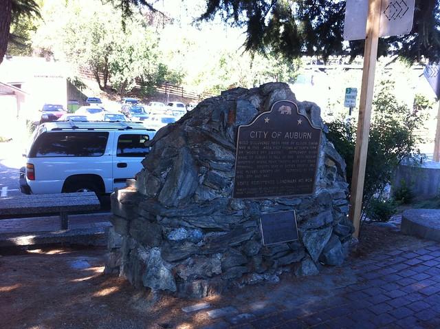 California Historical Landmark #404