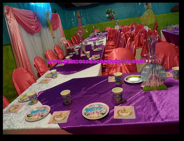Decorating Ideas > Princess Party Decorations Basement!!  Www  ~ 131212_Basement Party Decorating Ideas