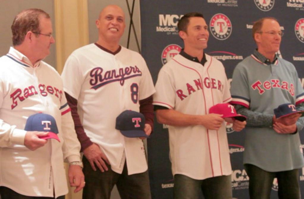 ac0ad1b3e Uni Watch  Baseball s throwback bonanza! - Fandom - ESPN Playbook- ESPN