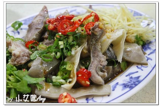 屏東萬丹王品羊肉爐涼拌羊頭肉IMG_6997