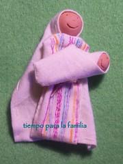 María con el Niño (Árbol de Jesé)