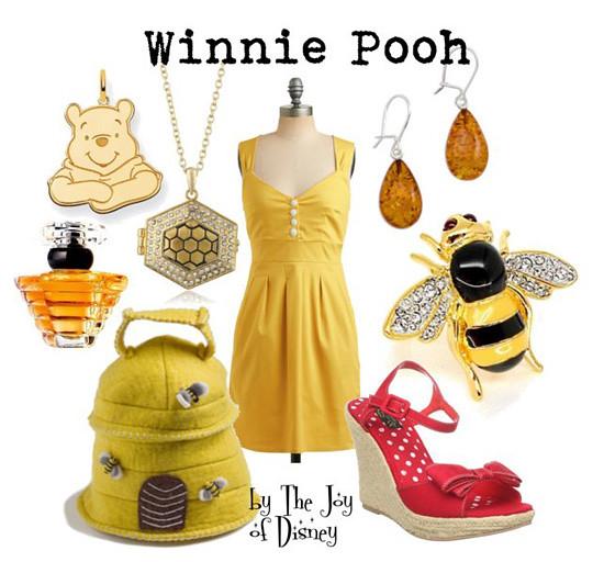 12 Dec 16 - 01 - Winnie Pooh