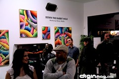 Down the Rabbit Hole | Ricky Watts | Nov 5, 2011