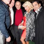 Bill and Mark Xmas Party 2011 117