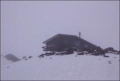 Whakapapa Skifield