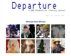 Departure Literary Journal