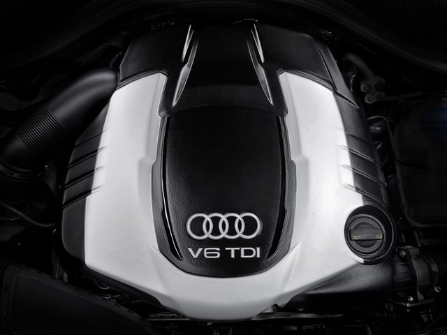 Audi BiTDi