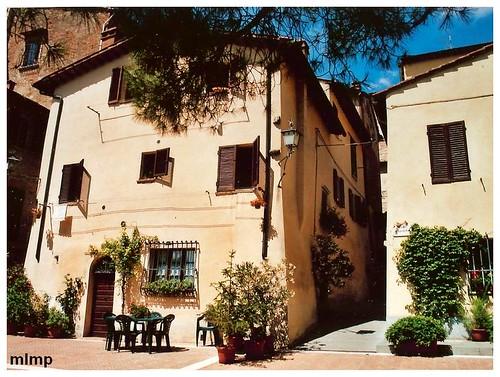 montepulciano maison