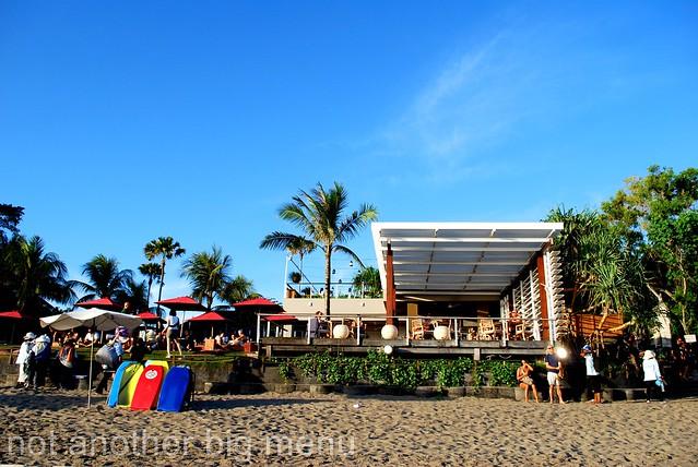 Bali - Ku De Ta