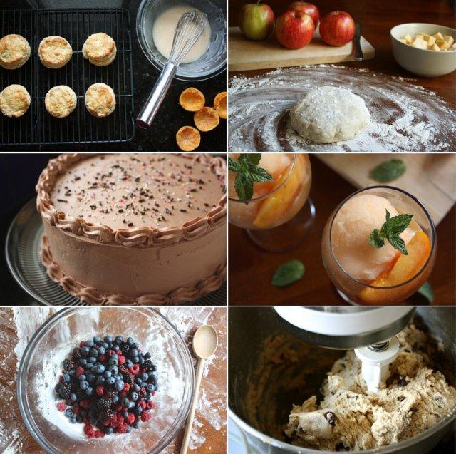 Baking 2011