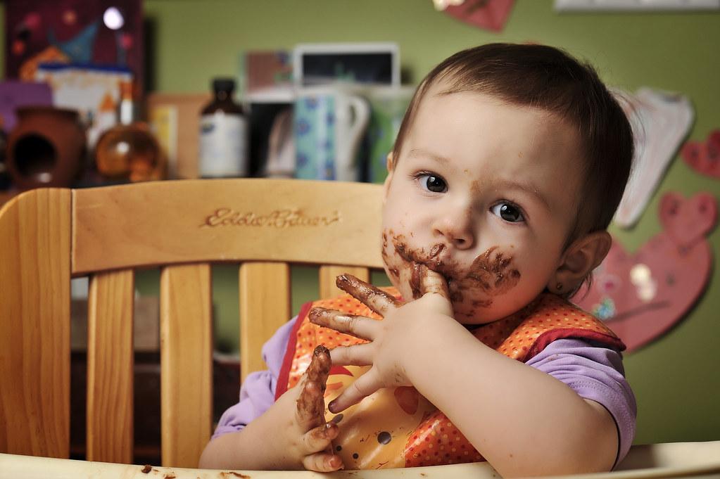 Florence chocolat