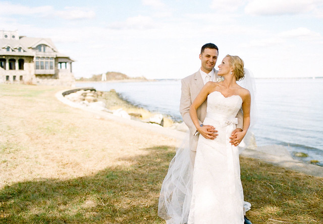 Island Wedding by Mandy Mayberry