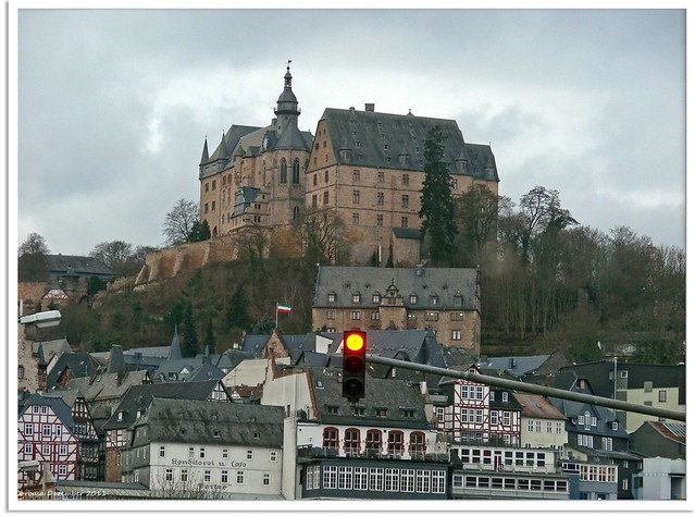 Marburg an der Lahn Germany  city photo : Marburg/Lahn Germany | Flickr Photo Sharing!
