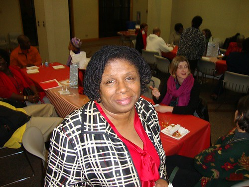 Deborah Coleman, Shreveport  by trudeau
