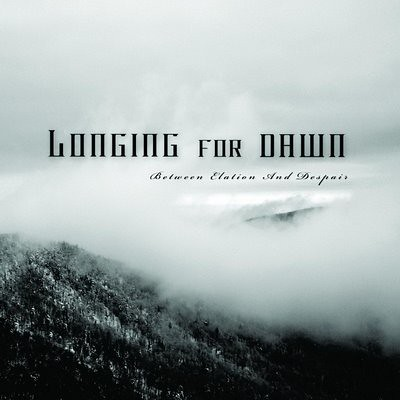 cover of Between Elation and Despair
