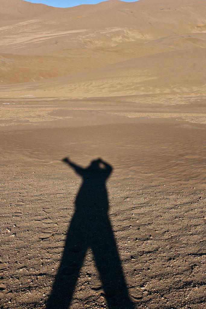 Sunrise salutation
