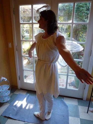 Angelic Natalie