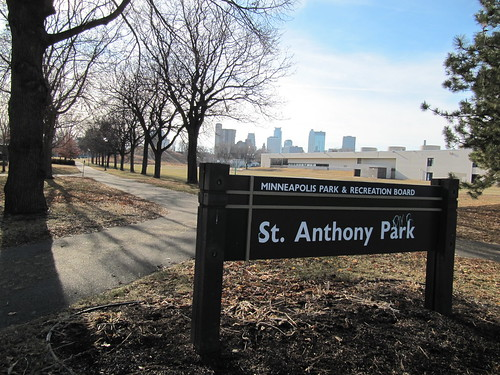 St. Anthony Park - Minneapolis
