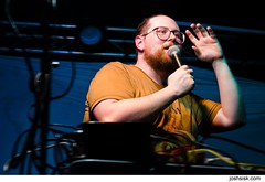 Dan Deacon Ensemble @ Ottobar