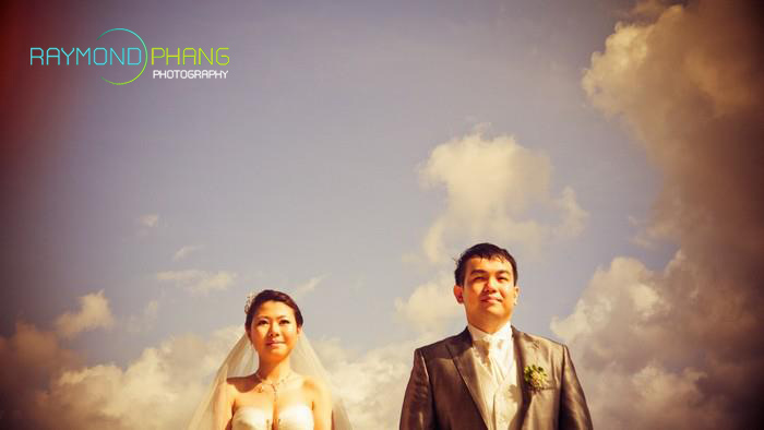 Raymond Phang (J&S) - Actual Day Wedding 9