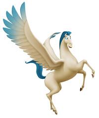 Pegasus - Inspiration