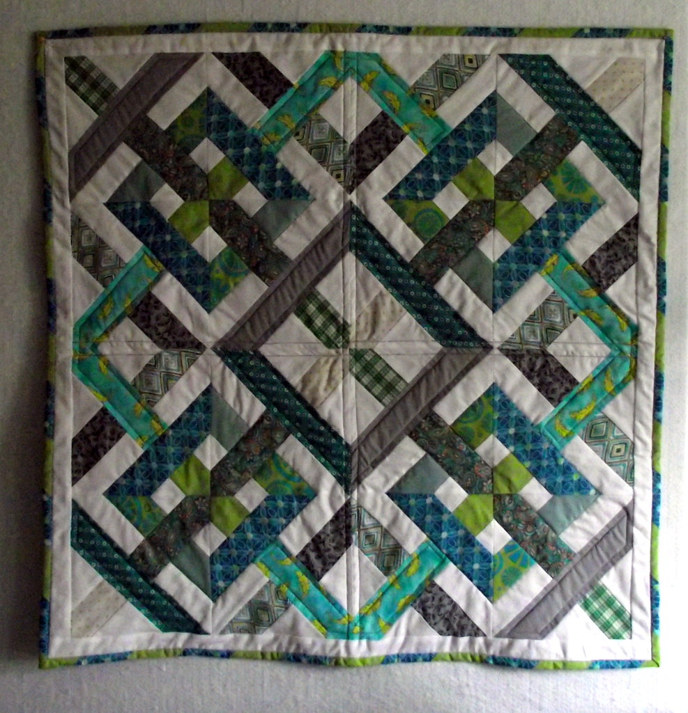 SHG - Wall Hanging Received