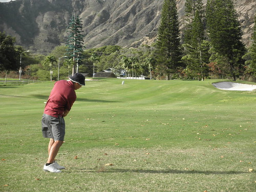 Hawaii Kai Golf Course 048
