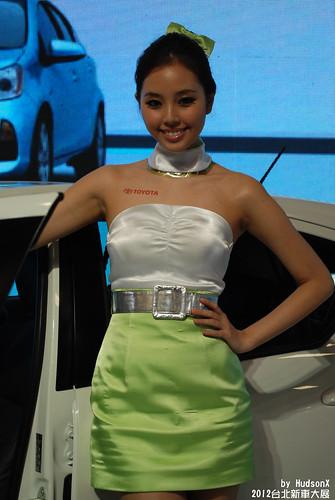 Toyota Girl(9)