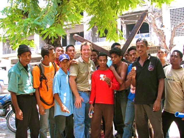 Timor L'este (East Timor) Image11