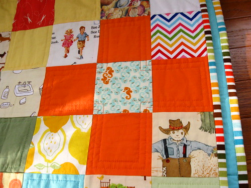 double quilted plus