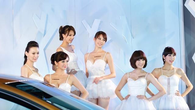 2012台北新車大展