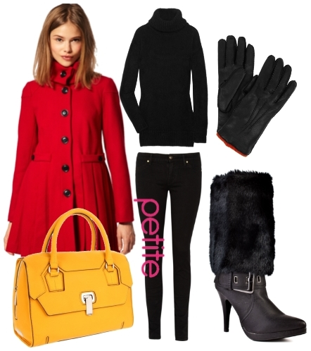 Casual Outdoor Winter Fashion3