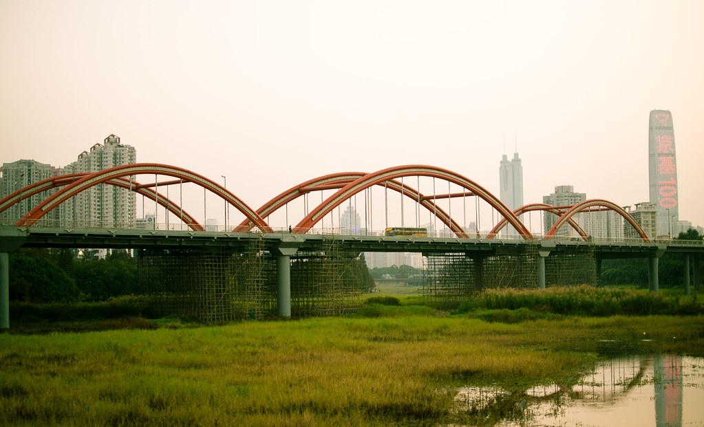 """""""彩虹桥"""""""