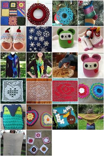 Crochet in 2011
