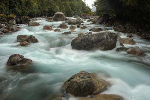 Morraine Creek HDR