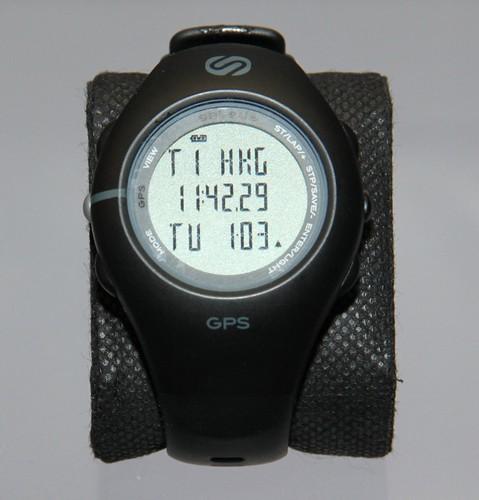 soleus gps 1.0 manual