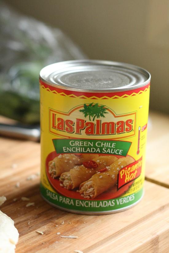 enchilada lasagna 9