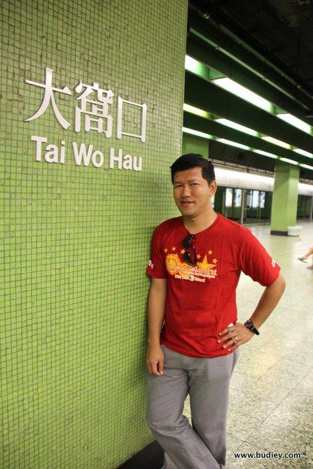 Budiey Hong Kong