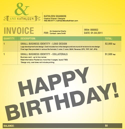 InvoiceSample