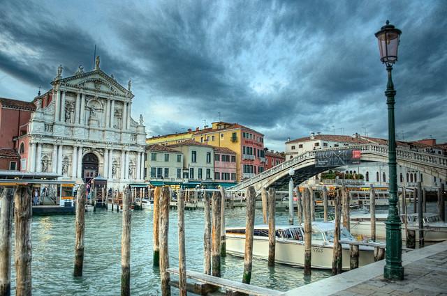 Venezia HDR