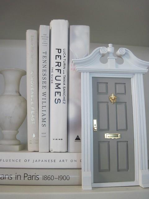 Tooth fairy doors d i y jaimee rose interiors for Homemade elf door