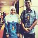 Small photo of Adilah Omar