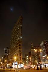 Flatiron Building, #NYC