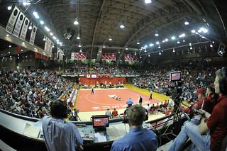 Ohio State v Nebraska 2012