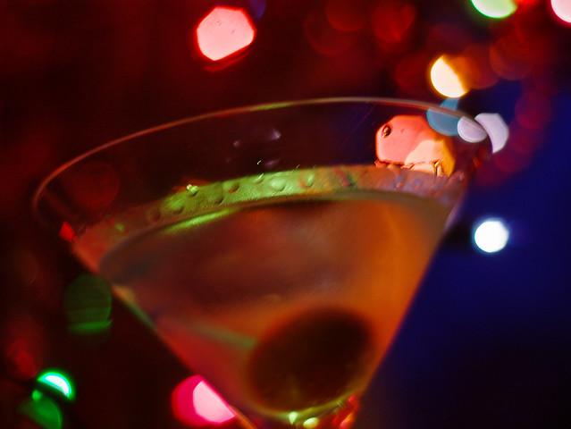 Christmas Martini 02