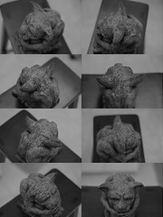 Gargoyle Contact Sheet 1
