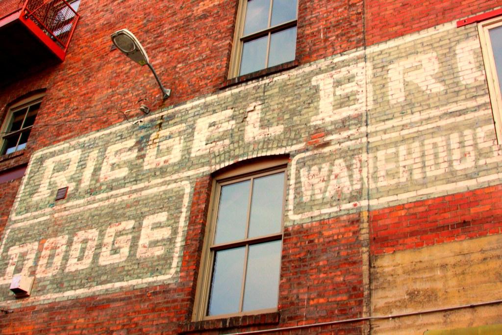 Riegel/Dodge/Warehouse | Part of a pile of photos I've mostl