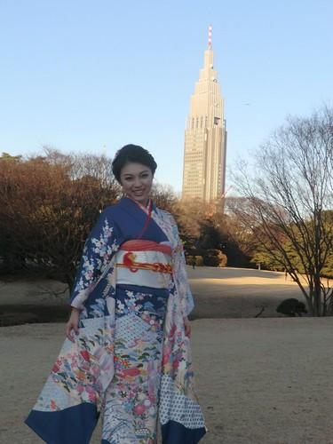 Appreciate Japanese Beauty