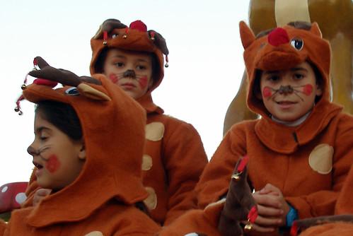 Cabalgata de Reyes 2012 (III)