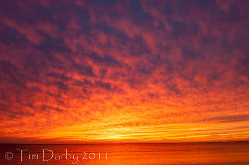 2011-10-15 - Beach Sunset-206